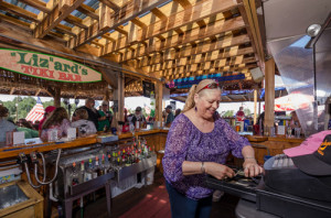 Denver Tiki Bar Wrigleys